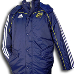 Munster Rugby Stadium jacket