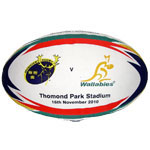 Munster v Australia Commemorative Ball