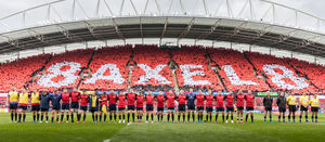 Munster v Glasgow Warriors