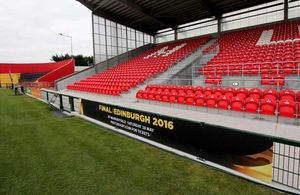 Irish Independent Park poised for Guinness PRO12 action on Saturday.
