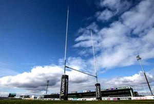 Saturday's game was played in perfect weather conditions at the Sportsground in Galway.