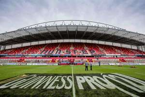 Guinness PRO12 - Munster V Edinburgh 24.09.16