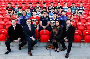 Clayton Hotels Schools Cup Launch