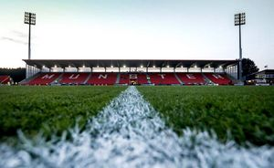 Irish Independent Park ready for Friday Night Lights - Munster v Newport Gwent Dragons