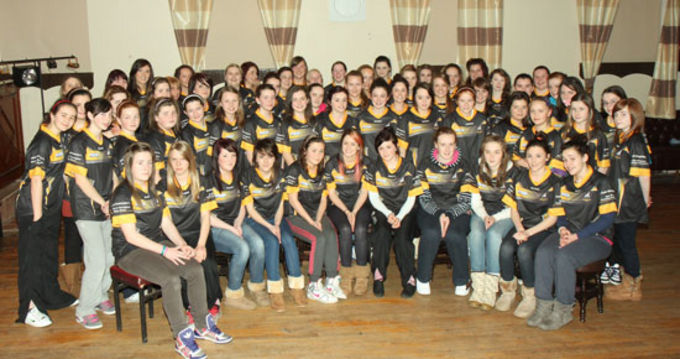 Abbeyfeale Girls