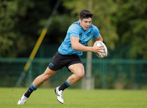 Wootton Named For Exeter 7s