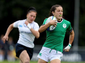 Ireland Womens 7s Secure World Series Status
