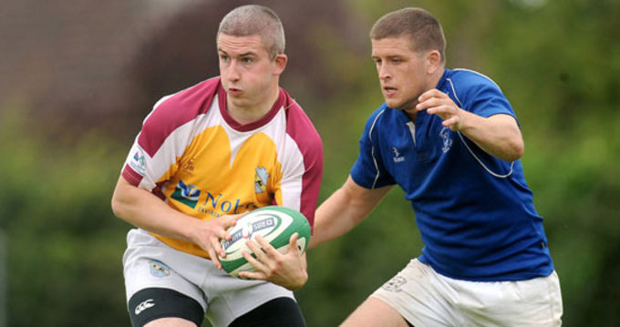 Bruff and Thomond, both sides winning their respective games over the weekend