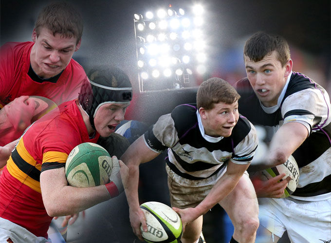 CBC to take on PBC this Friday, 13th December in a charity match at Lansdowne, Cork.
