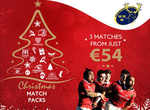 Tickets Selling Fast For Leinster
