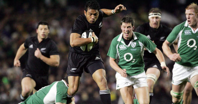 Former All Black Casey Laulala to join Munster Rugby