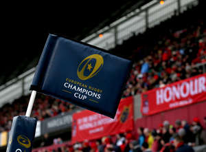 Racing 92 v Munster Rescheduled For January 7