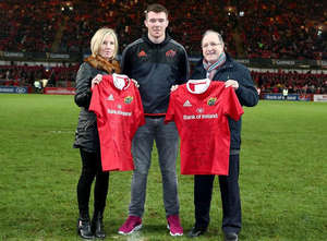 Munster Supports Nominated Charities