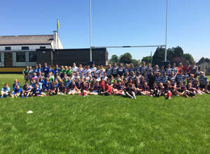 Clanwilliam & Skibbereen Host Summer Camp Promotion Day