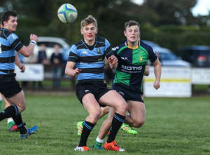 Weekend AIL Preview