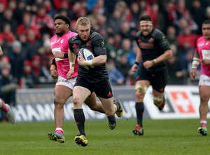 Video: Earls Set For Treviso
