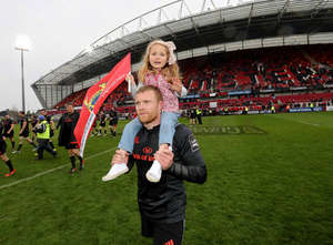 Video & Pics: Munster V Scarlets