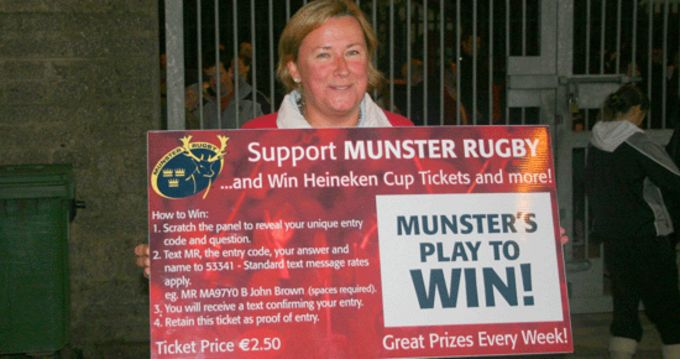 Munster's Play To Win