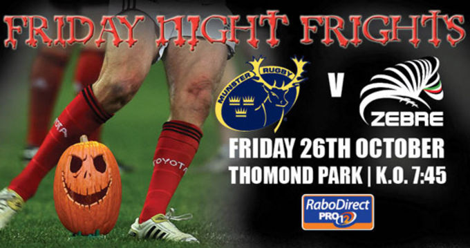 A great Family Pack is on offer for this Friday night - 2 Adults and 4 Kids for 40 Euro