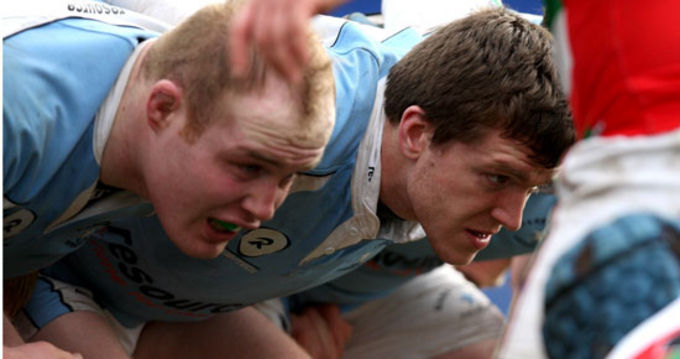 Garryowen to face Shannon in the Ulster Bank League