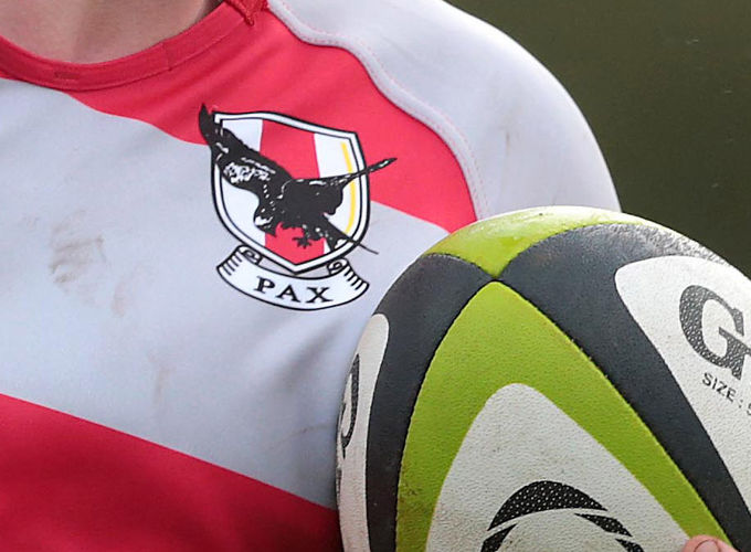 Glenstal Abbey School Defeat Rockwell College