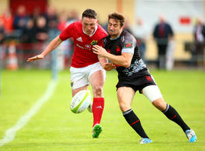 London Welsh Prove Too Strong In Midleton