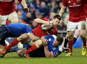 Narrow Loss In Leinster