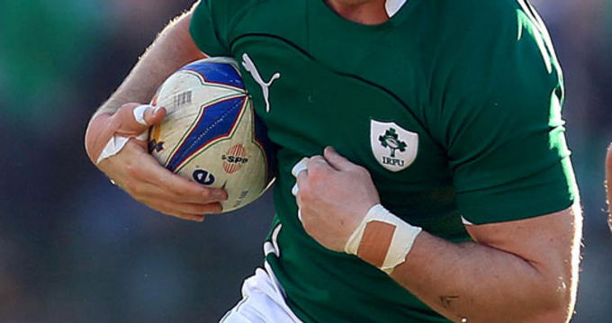 Ireland U18 Schools to face England