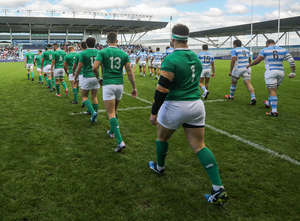 Video: Ireland U20s' Path To The Final
