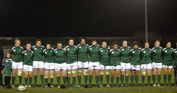 Ireland Squad To Line Up for 2010 World Cup