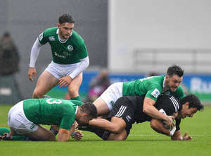 Video: Ireland U20s' Path To The Semis