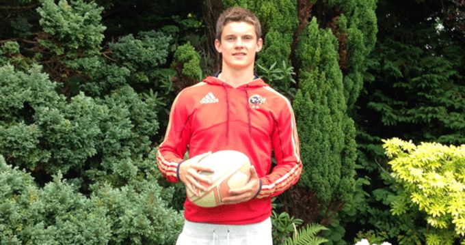 Kevin O'Keeffe, Munster U19 Rep Team Player diaries his pre interprovincial training