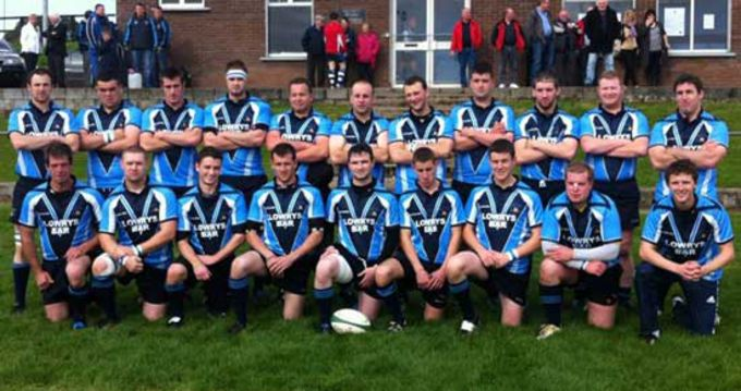 Kilfeacle & District First XV