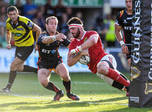 Dragons Duel Awaits In Cork