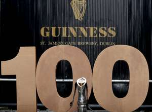 100 Days To Guinness PRO12 Final