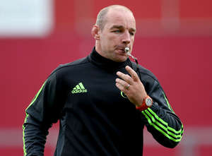 Munster A Management Team Confirmed