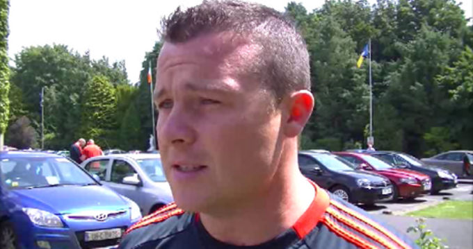 Mark Butler, Munster U18 Schools Head Coach