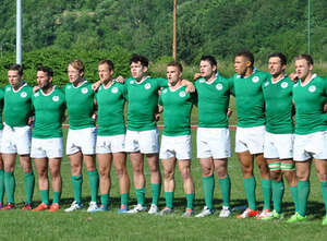 Ireland Men's 7s Fail To Qualify For Rio