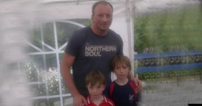 Mick O'Driscoll Visits Bantry Bay RFC