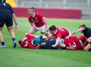 Munster U18 Schools Squad Named For Leinster