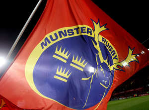 Munster Rugby Information Evenings Get Started