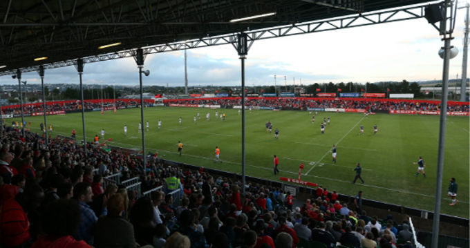 Rabo Returns To Musgrave Park