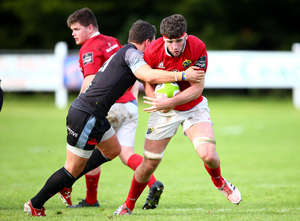 Munster A/Development To Face Ireland U20