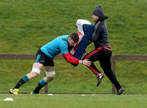 In Pics: Preparing For Ospreys
