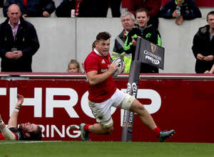 Bonus Point Win Bagged In Thomond