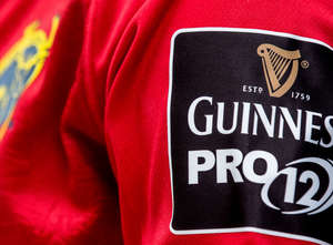 2016/17 Guinness PRO12 Fixtures