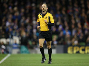 Referees Appointed For Champions Cup Rounds 3 & 4