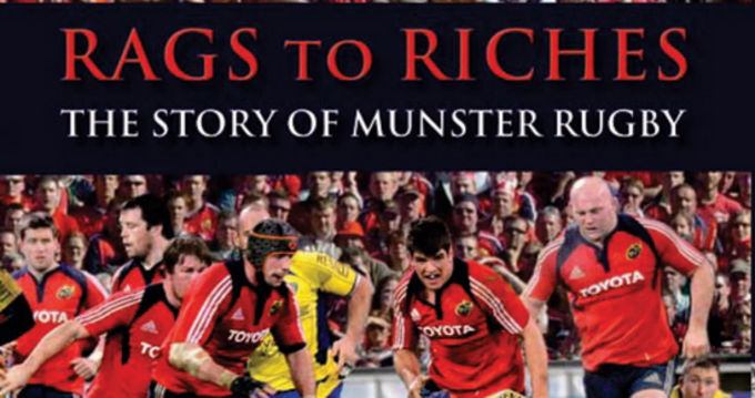 Barry Coughlan's book Rags to Riches