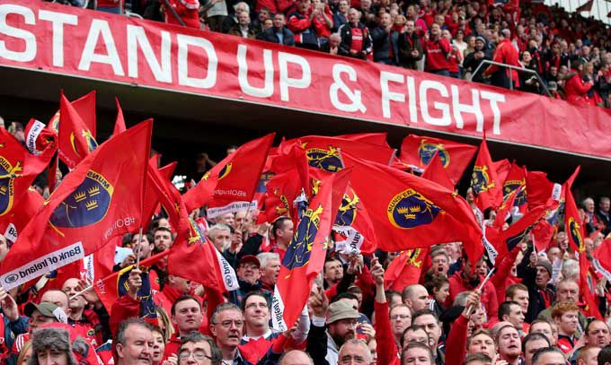 The Red Army in full colour