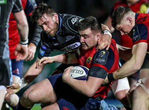 Highlights & Pics: Munster v Glasgow